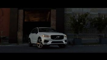 Volvo Presidents Day Sales Event TV Spot, 'For Everyone's Safety' [T2] - Thumbnail 1