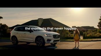 Volvo Presidents Day Sales Event TV Spot, 'For Everyone's Safety' [T2]