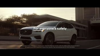Volvo Presidents Day Sales Event TV Spot, 'For Everyone's Safety' [T2] - Thumbnail 6
