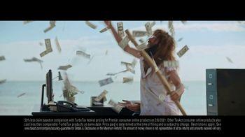 TaxACT TV Spot, 'Stranded: Don't Get Stuck on Taxes: 50%' - Thumbnail 9