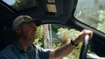 Toothman Ford TV Spot, 'Time is Fishing'