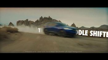 2021 Acura RDX TV Spot, 'Too Fast for Words' [T2] - Thumbnail 3