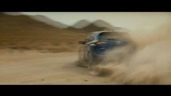 2021 Acura RDX TV Spot, 'Too Fast for Words' [T2] - Thumbnail 7