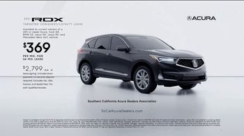 2021 Acura RDX TV Spot, 'Too Fast for Words' [T2]