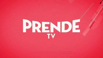 Prende TV TV Spot, '100% en español' [Spanish] - Thumbnail 9