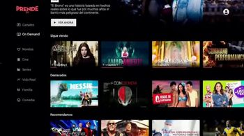 Prende TV TV Spot, '100% en español' [Spanish] - Thumbnail 5