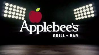 Applebee's $1 Bonus Boneless Wings TV Spot, 'With Any Hand-Crafted Burger' Song by Smash Mouth - Thumbnail 1