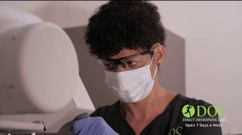 Direct Orthopedic Care TV Spot, 'Phil the Groundhog: Ice Injuries' - Thumbnail 3