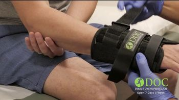 Direct Orthopedic Care TV Spot, 'Phil the Groundhog: Ice Injuries' - Thumbnail 7