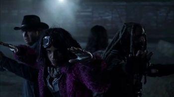 AMC+ TV Spot, 'The Walking Dead'