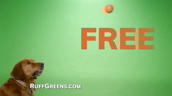 Ruff Greens TV Spot, 'Part of the Family: Free Bag' - Thumbnail 9