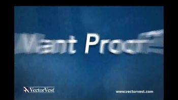VectorVest TV Spot, 'Proof' - Thumbnail 9
