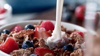 Fairlife TV Spot, 'Milk and Cereal: 50%'