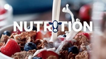 Fairlife TV Spot, 'Milk and Cereal: 50%' - Thumbnail 9