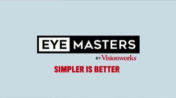 Visionworks TV Spot, 'Complicated' - Thumbnail 10