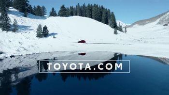 2021 Toyota RAV4 TV Spot, 'Dear Road Rivals: Sorry Not Sorry' [T2] - Thumbnail 9
