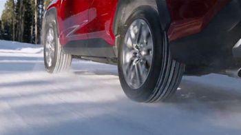 2021 Toyota RAV4 TV Spot, 'Dear Road Rivals: Sorry Not Sorry' [T2] - Thumbnail 5