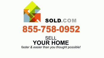 Sold.com TV Spot, 'Looking to Sell Your Home?' - Thumbnail 8