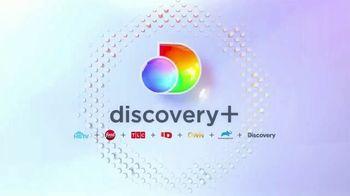 Discovery+ TV Spot, 'Beach Cabana Royale' - Thumbnail 8