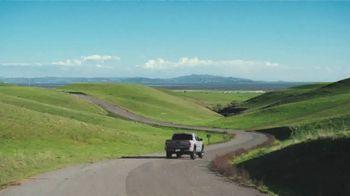 Toyota TV Spot, 'Capability and Durability' [T2] - Thumbnail 9