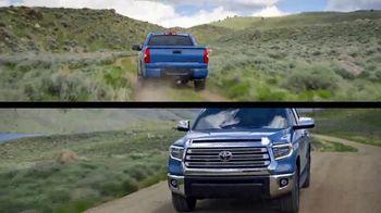 Toyota TV Spot, 'Capability and Durability' [T2] - Thumbnail 2
