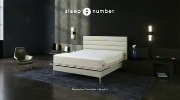 Ultimate Sleep Number Event TV Spot, 'Snoring: Weekend Special: 50%' - Thumbnail 1