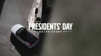Volvo Presidents Day Sales Event TV Spot, 'Savings for the Future' [T2] - Thumbnail 1