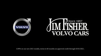 Volvo Presidents Day Sales Event TV Spot, 'Savings for the Future' [T2] - Thumbnail 8