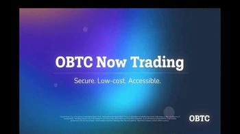 Osprey Bitcoin Trust TV Spot, 'Get Some Coin, Save Some Coin'