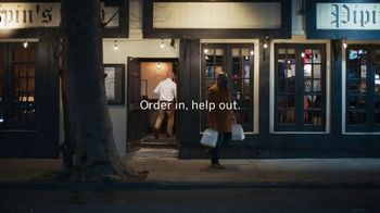 American Express TV Spot, 'Through It All' - Thumbnail 10