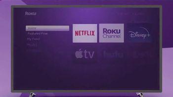 Roku TV Spot, 'More Than TV' - Thumbnail 2