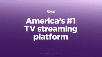 Roku TV Spot, 'More Than TV' - Thumbnail 3
