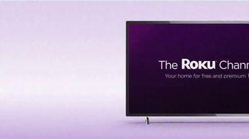 Roku TV Spot, 'More Than TV' - Thumbnail 7