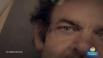 Discovery+ TV Spot, 'The Chameleon Killer' - Thumbnail 1