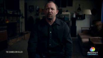 Discovery+ TV Spot, 'The Chameleon Killer' - Thumbnail 2