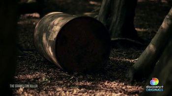 Discovery+ TV Spot, 'The Chameleon Killer' - Thumbnail 3