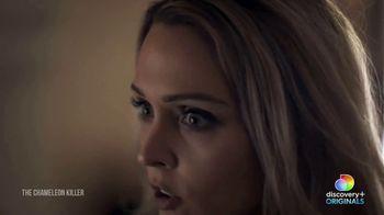 Discovery+ TV Spot, 'The Chameleon Killer' - Thumbnail 5