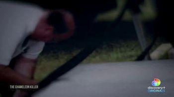 Discovery+ TV Spot, 'The Chameleon Killer' - Thumbnail 7