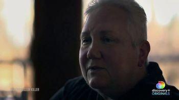 Discovery+ TV Spot, 'The Chameleon Killer' - Thumbnail 8