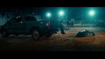 Toyota TV Spot, 'The Dream' Featuring Bubba Wallace [T1] - Thumbnail 1
