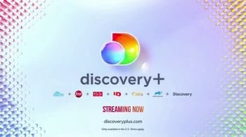 Discovery+ TV Spot, 'Demo Day' - Thumbnail 6