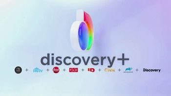 Discovery+ TV Spot, 'Fixer Upper: Welcome Home' - Thumbnail 10