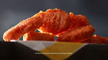 McDonald's Spicy Chicken McNuggets TV Spot, 'El picante ideal ha vuelto' [Spanish] - Thumbnail 4