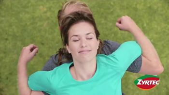 Zyrtec TV Spot, 'Awkward Positions: Children's Zyrtec'