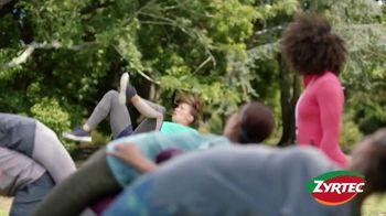 Zyrtec TV Spot, 'Awkward Positions: Children's Zyrtec' - Thumbnail 4