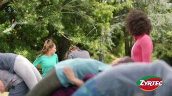 Zyrtec TV Spot, 'Awkward Positions: Children's Zyrtec' - Thumbnail 5