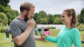 Zyrtec TV Spot, 'Awkward Positions: Children's Zyrtec' - Thumbnail 6