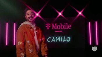 T-Mobile 5G TV Spot, 'Premio Lo Nuestro: mi tribu' con Camilo [Spanish] - Thumbnail 1