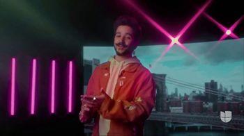 T-Mobile 5G TV Spot, 'Premio Lo Nuestro: mi tribu' con Camilo [Spanish] - Thumbnail 3