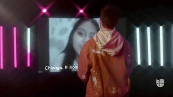 T-Mobile 5G TV Spot, 'Premio Lo Nuestro: mi tribu' con Camilo [Spanish] - Thumbnail 4